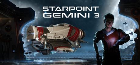 Starpoint Gemini 3 Controls
