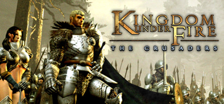 Kingdom Under Fire: The Crusaders Controls