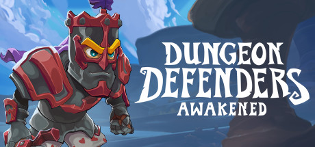 Dungeon Defenders: Awakened Controls