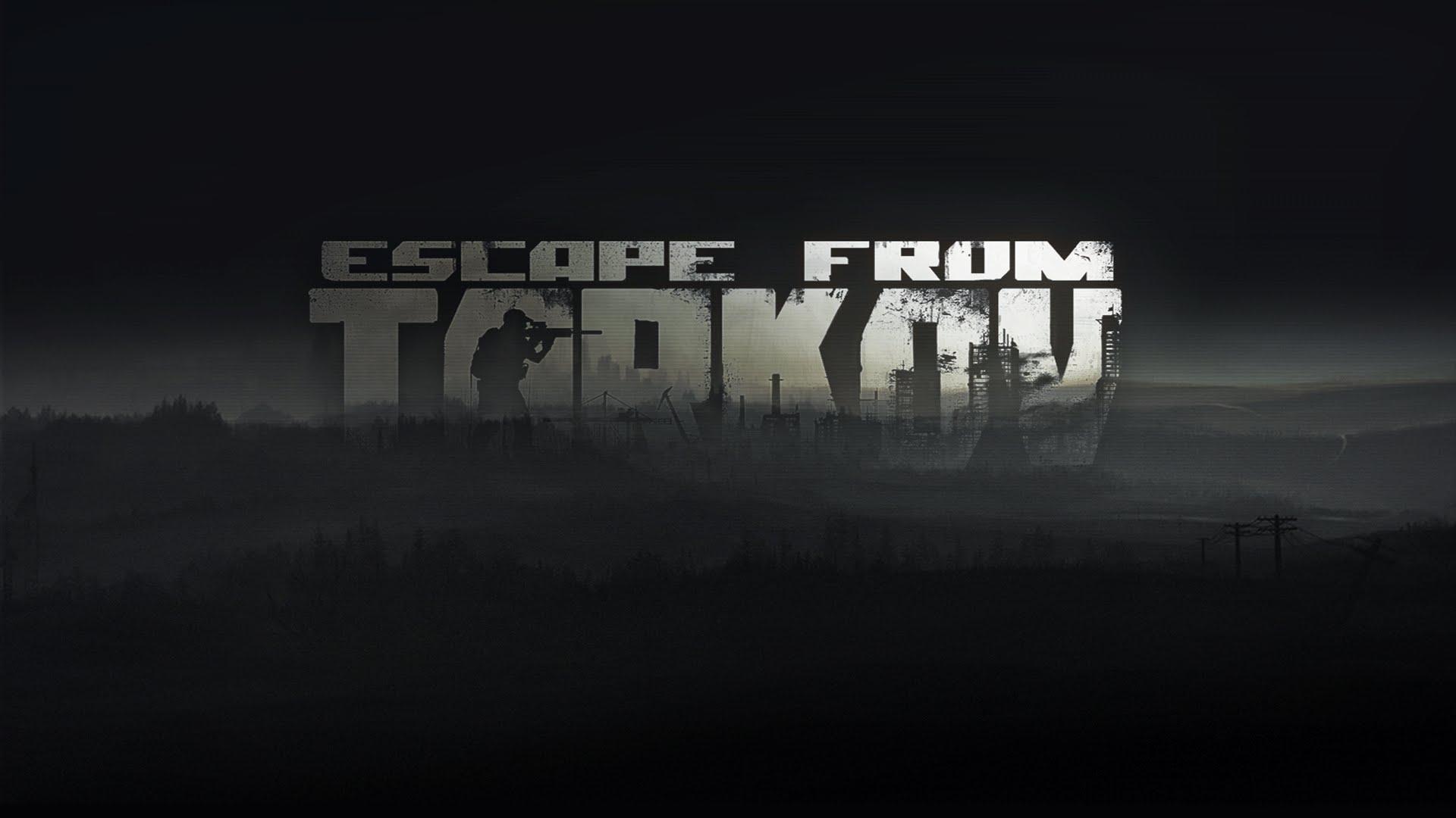 Escape from Tarkov Controls