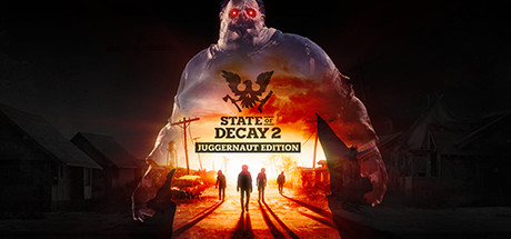 State of Decay 2: Juggernaut Edition PC Keyboard Controls Guide