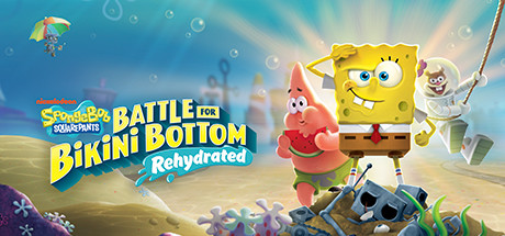 How to Disable Anti Aliasing In SpongeBob SquarePants: Battle for Bikini Bottom - Rehydrated