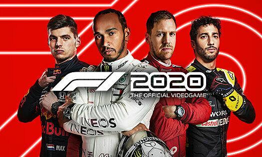 F1 2020 Cheats