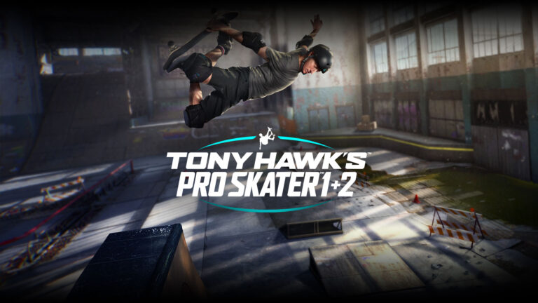 Tony Hawk's Pro Skater 1 and 2 License Key