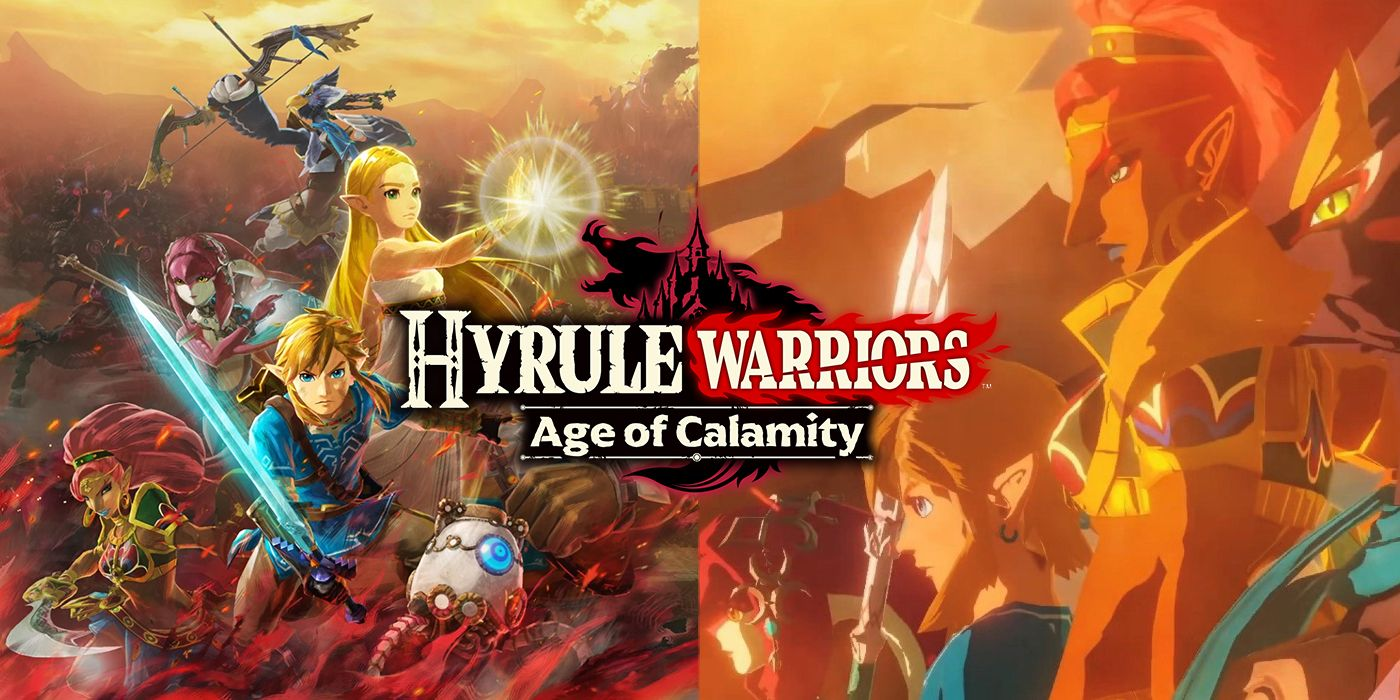 Hyrule Warriors Age Of Calamity Cheats Mgw Video Game Guides And Walkthroughs