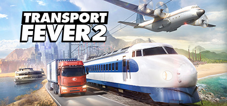 Transport Fever 2 PC Keyboard Controls Guide