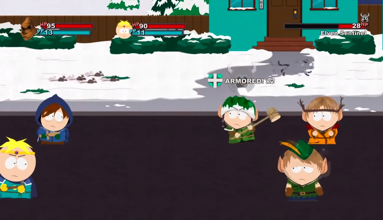 South Park The Stick of Truth Screenshot 001