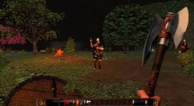 Arthurian.Legends SCREENSHOT 004