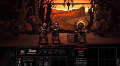 Darkest Dungeon Screenshot 001 1