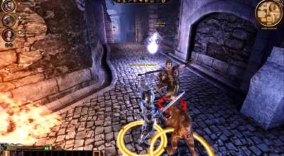 Dragon Age Origins Ultimate Screenshot 003